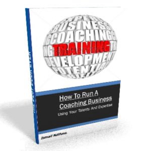 How to Run A Coaching Business
