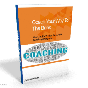 Coach Your Way To The Bank