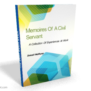 Memoires of A Civil Servant